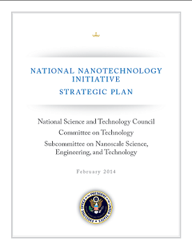 NNI Strategic Plan Cover