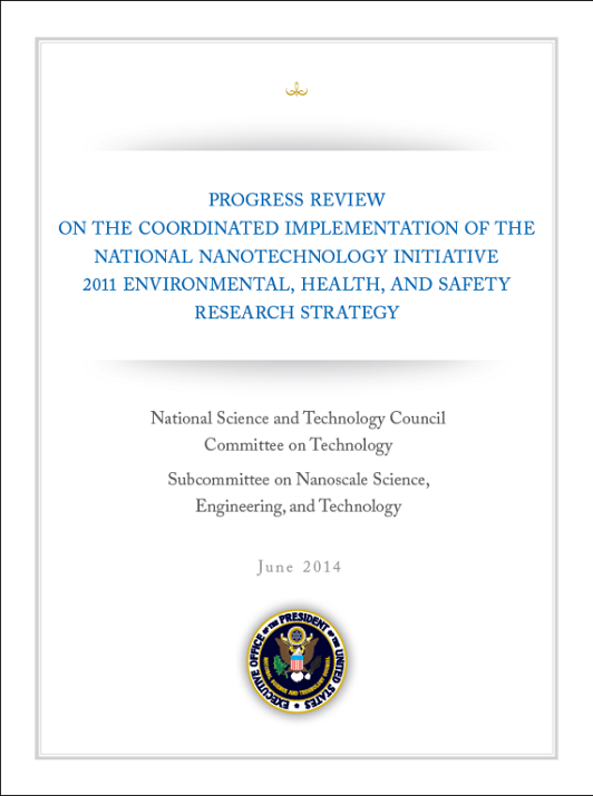 Progress Review on the Coordinated Implementation of the NNI
