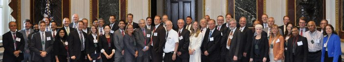 Participants in White House Forum on Small Business Challenges to Commercializing Nanotechnology