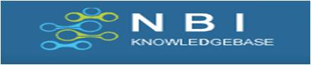 NBI Knowledgebase logo