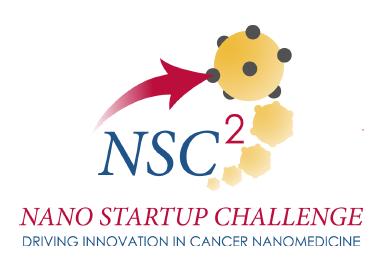 NSC2 nano cancer challenge logo