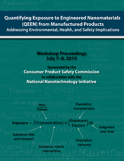 QEEN Report cover