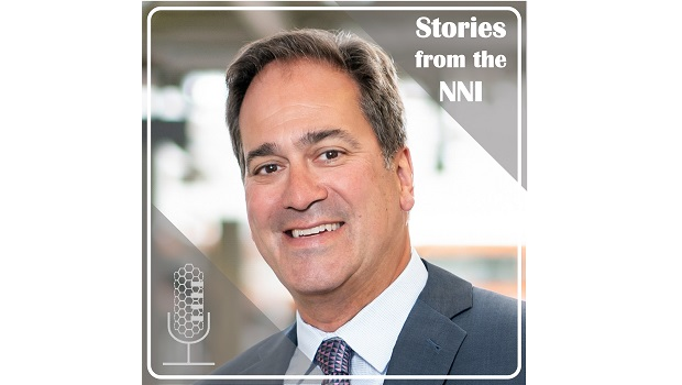 Impacting the World with Nanotechnology: A Conversation with Chad Mirkin