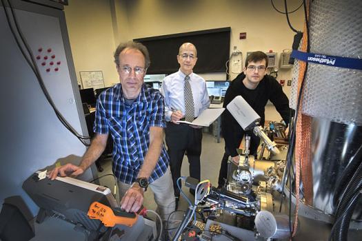 Borophene Advances as 2-D Materials Platform