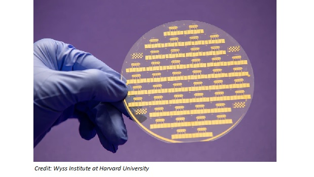 Moving diagnostics out of the lab and into your hand